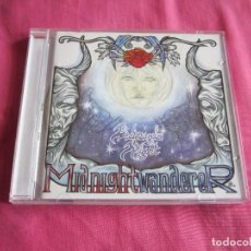 CDs de Música: WALPURGIS NIGHT - MIDNIGHT WANDERER CD - HEAVY METAL. Lote 63693787