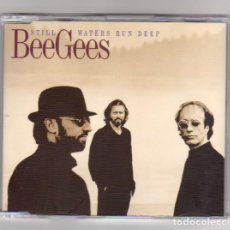 CDs de Música: BEE GEES CD SINGLE STILL WATERS RUN DEEP 1 TRACK 1997. Lote 24830577