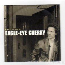 CDs de Música: EAGLE EYE CHERRY CD MAXI SAVE TONIGHT 2 TRACKS 1998. Lote 25270756