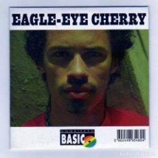 CDs de Música: EAGLE EYE CHERRY ONLY SPANISH CD CONCIERTO BASICO 2003. Lote 25270764