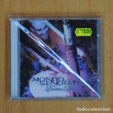 CDs de Música: MONDO GENERATOR - COCAINE RODEO - CD. Lote 63883038