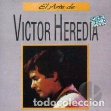 CDs de Música: CD NUEVO PRECINTADO EL ARTE DE VÍCTOR HEREDIA REF LAT (LEER ANUNCIO). Lote 64056443