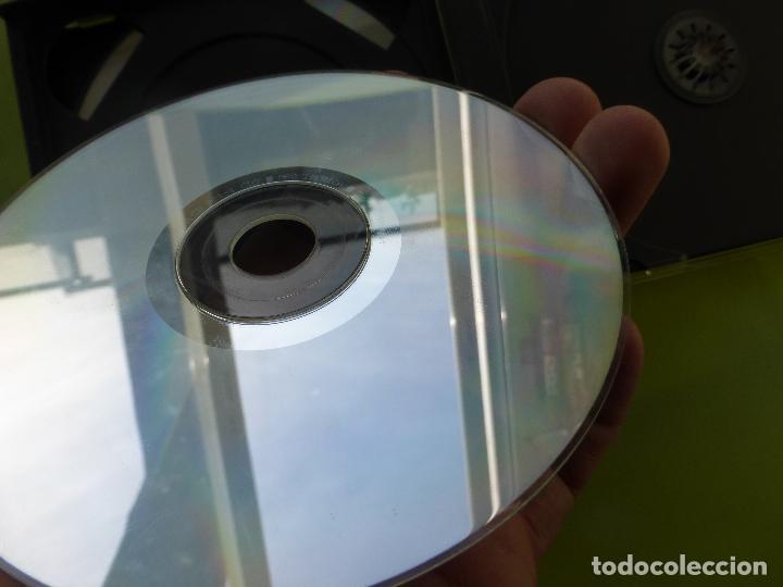 CDs de Música: AREA THE SECRET ENERGIA POSITIVA VALE MUSIC - 3 CD - BUEN ESTADO - - Foto 4 - 119867935
