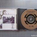 CDs de Música: PRIMERA EDICIÓN COLOMBIA CD HEROES DEL SILENCIO SENDEROS RARO BUNBURY. Lote 64089987