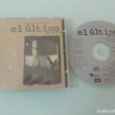 CDs de Música: EL ÚLTIMO DE LA FILA .- ASTRONOMÍA RAZONABLE .- EMI 1993 .- MADE IN HOLLAND .- 14 TRACKS. Lote 64152235