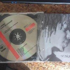 CDs de Música: DJAVAN , COISA DE ASCENDER , CD. Lote 64198655