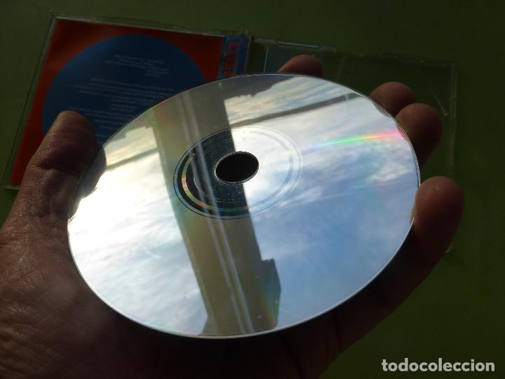 CDs de Música: DEF CON DOS - DCD - Segundo Asalto - -cd - hip hop - DRO - RARO - Foto 2 - 64341795