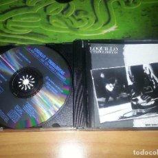 CDs de Música: LOQUILLO Y TROGLODITAS-A POR ELLOS QUE SON POCOS Y COBARDES-DOBLE CD DIRECTO. Lote 64365815