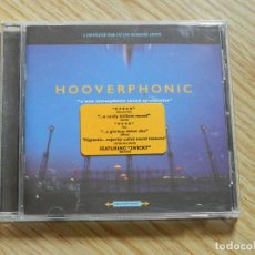 CDs de Música: CD HOOVERPHONIC - A NEW STEREOPHONIC SOUND SPECTACULAR AÑO 1996. Lote 64381371