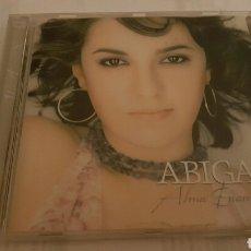 CDs de Música: CD ABIGAIL.ALMA ENAMORADA. Lote 64410485