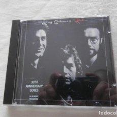 CDs de Música: KING CRIMSON CD. RED **EDITICION 30 TH ANNIVERSARY REMASTERED** COLECCION-COMO NUEVO. Lote 64473043