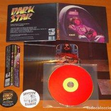 CDs de Música: JOHN CARPENTER - DARK STAR (ORIGINAL MOTION PICTURE SOUNDTRACK) CD DIGIPAK [WRWTFWW007CD, 2016] BSO. Lote 64507671