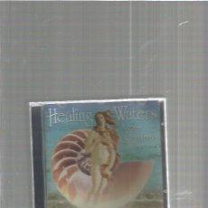 CDs de Música: HEALING WATERS. Lote 64574783