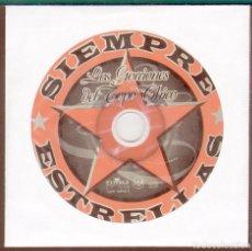 CDs de Música: MUSICA GOYO - CD ALBUM - LOS GORRIONES DEL TOPO CHICO - SIEMPRE ESTRELLAS - RARISIMO - *AA98. Lote 64609671