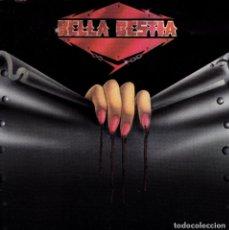 CDs de Música: BELLA BESTIA REMASTERIZADO BARON ROJO OBUS ANGELES DEL INFIERNO PANZER. Lote 78937541