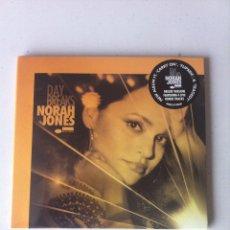CDs de Música: DAY BREAKS. NORAH JONES. Lote 64767603