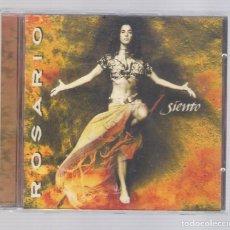 CDs de Música: ROSARIO - SIENTO (CD 1994, EPIC 478078 2). Lote 64939127
