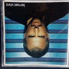 CDs de Música: ALEJANDRO LERNER. LERNER. VIVO. Lote 64941679