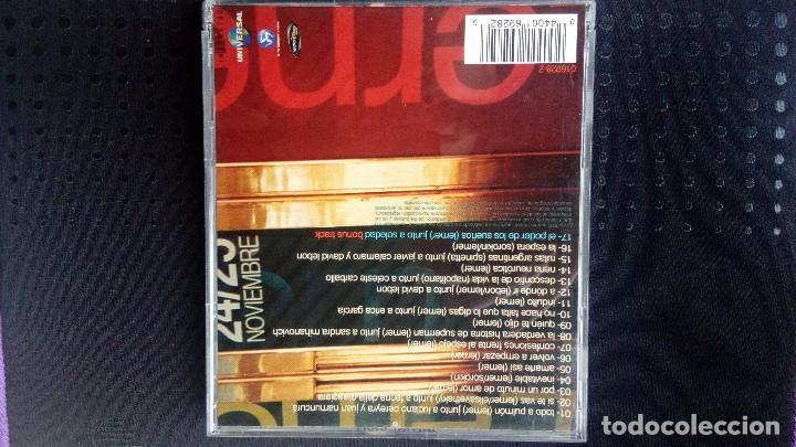 CDs de Música: Alejandro Lerner. Lerner. Vivo - Foto 2 - 64941679