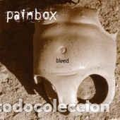 CD NUEVO PRECINTADO PAINBOX BLEED REF ALT EXT (Música - CD's Otros Estilos)