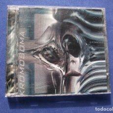 CDs de Música: KROMOSOMA - EFIMERO - CD ALBUM COMO NUEVO¡¡ PEPETO. Lote 65233587