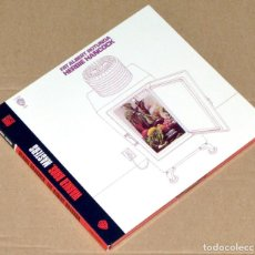 CDs de Música: HERBIE HANCOCK: FAT ALBERT ROTUNDA / MWANDISHI (2 REMASTERED CDS) (DIGIPAK) - JAZZ FUSION. Lote 65279139