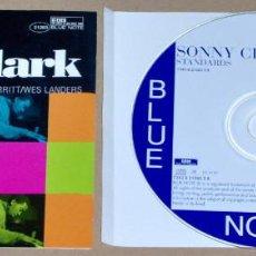 CDs de Música: SONNY CLARK: 3 CDS DIFERENTES REMASTERIZADOS (GRABACIONES 1958-1961) - JAZZ. Lote 65297907