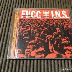 CDs de Música: KULTUR SHOCK - FUCC THE INS. Lote 65436140