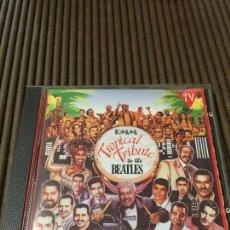 CDs de Música: TROPICAL TRIBUTE TO THE BEATLES . Lote 65436911