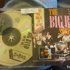 CDs de Música: THE BIG BAND SOUND VOL 2 , CD .. Lote 65660570