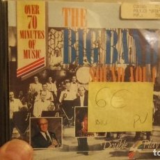 CDs de Música: THE BIG BAND SOUND VOL 1, CD. Lote 65704746
