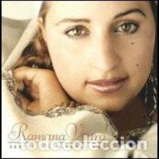CDs de Música: RAMANA VIEIRA - SEM TI (CD). Lote 65751478