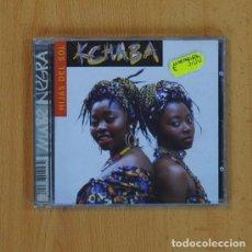 CDs de Música: HIJAS DEL SOL - KCHABA - CD. Lote 65934481