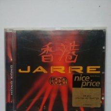 """CDs de Música: JEAN MICHEL JARRE """"HONG KONG"""" CD (1994). Lote 65937750"""