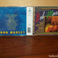 CDs de Música: BOB MARLEY - THE COLLECTION VOLUMEN 2 - CD. Lote 65952638