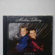 CDs de Música: MODERN TALKING