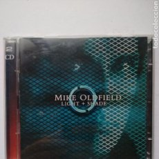 "CDs de Música: MIKE OLDFIELD ""LIGHT + SHADE"" CD (2005). Lote 65982811"