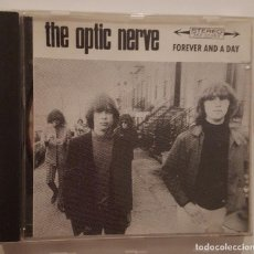 CDs de Música: THE OPTIC NERVE..FOREVER AND A DAY.(SCREAMING APPLES 1993).GERMANY. Lote 66033478