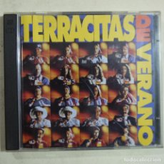 CDs de Música: TERRACITAS DE VERANO - 2 CDS. Lote 66051154
