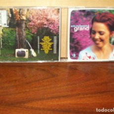 CDs de Música: ERIN MCKEOWN - GRAND - CD MUSICA CELTA. Lote 66095878