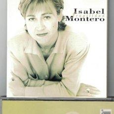 CDs de Musique: CD - ISABEL MONTERO - FRAGILIDAD. Lote 66097030