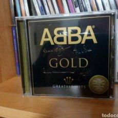 CDs de Música: ABBA GOLD. GRANDES ÉXITOS. NUEVO.. Lote 66131930
