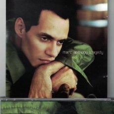 CDs de Música: CDSINGLE - MARC ANTHONY - TRAGEDY / TRAGEDIA. Lote 66217526