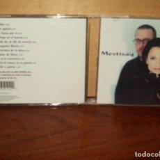CDs de Música: MESTISAY - CANDIDA - CD. Lote 66261214