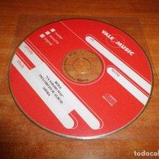 CDs de Música: ROSA UN SABADO MAS CD SINGLE PROMO CD-R ORIGINAL 2003 OPERACION TRIUNFO 1 TEMA. Lote 198683197