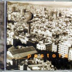 CDs de Música: MUSICA GOYO - CD ALBUM - PASTORA - PASTORA - - RARO *BB99. Lote 66271794