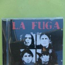 CDs de Música: LA FUGA - NEGOCIANDO GASOLINA CD 2005 - PERFECTO ESTADO. Lote 66450498