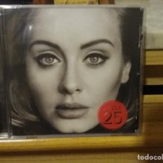 CDs de Música: ADELE (3) ?– 25. Lote 66471898