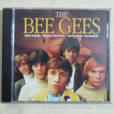 CDs de Música: THE BEE GEES - SPICKS & SPECKS, EVERIDAY I HAVE TO CRY… - CD . Lote 66497514