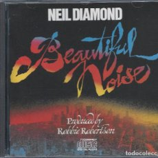 CDs de Música: NEIL DIAMOND - BEAUTIFUL NOISE. Lote 66950822